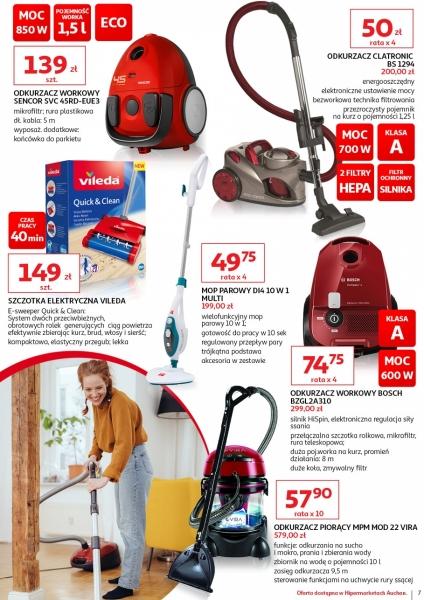 Auchan gazetka promocyjna od 2019-04-11, strona 6