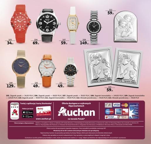 Auchan gazetka promocyjna od 2019-04-16, strona 8