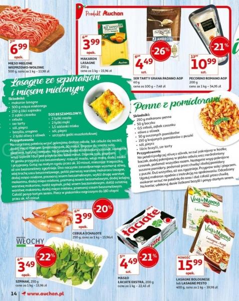 Auchan gazetka promocyjna od 2019-05-16, strona 14