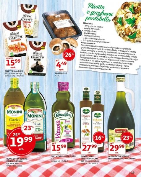 Auchan gazetka promocyjna od 2019-05-16, strona 19