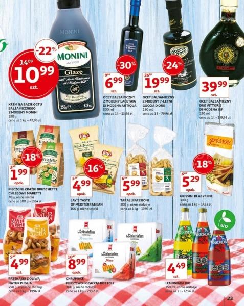 Auchan gazetka promocyjna od 2019-05-16, strona 23