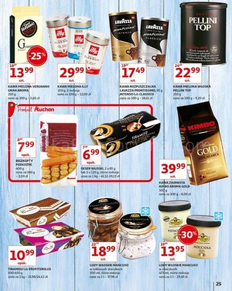 Auchan gazetka promocyjna od 2019-05-16, strona 25