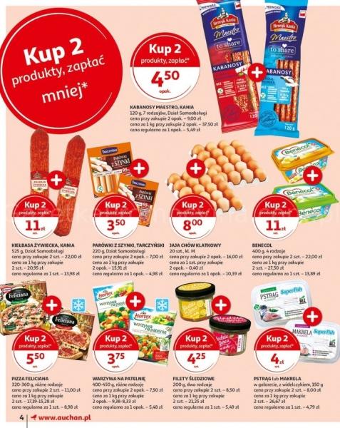 Auchan gazetka promocyjna od 2019-05-16, strona 4