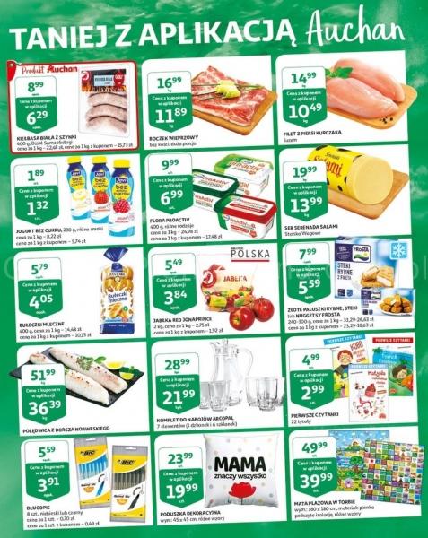 Auchan gazetka promocyjna od 2019-05-16, strona 8