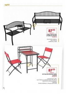 Krzesło Składane W Auchanie Promocja Cena