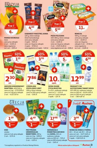 Auchan gazetka promocyjna od 2019-05-16, strona 3