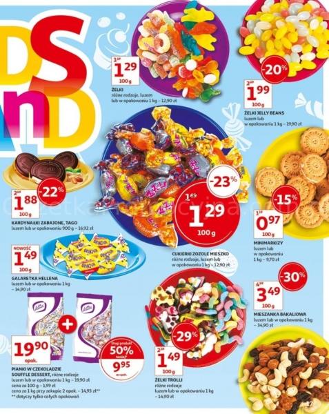 Auchan gazetka promocyjna od 2019-05-24, strona 17