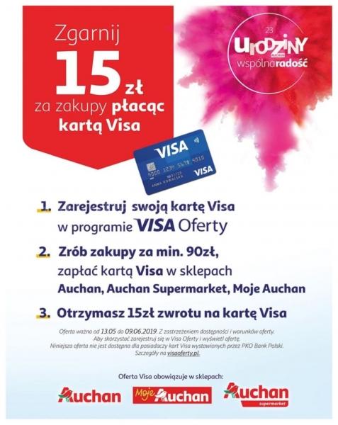 Auchan gazetka promocyjna od 2019-05-24, strona 2