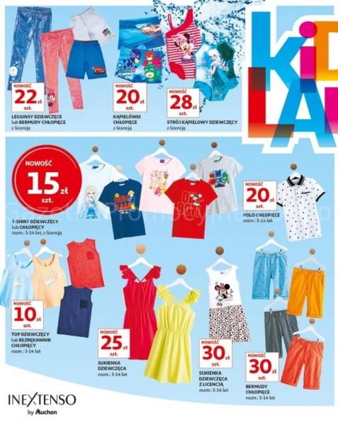 Auchan gazetka promocyjna od 2019-05-24, strona 34