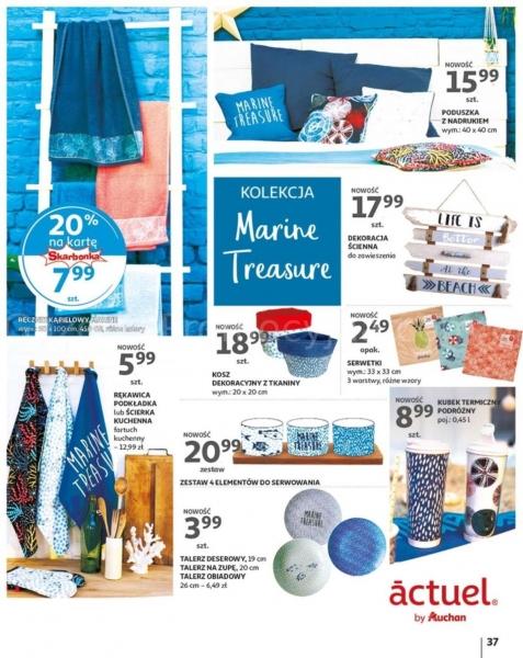 Auchan gazetka promocyjna od 2019-05-24, strona 37