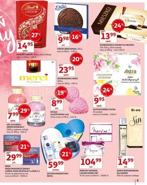 Auchan gazetka promocyjna od 2019-05-24, strona 5