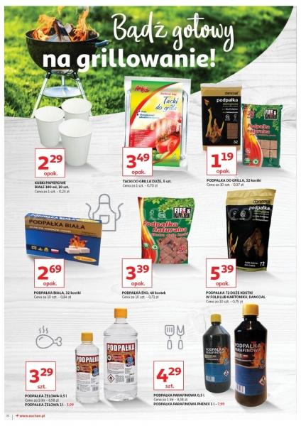 Auchan gazetka promocyjna od 2019-05-23, strona 10