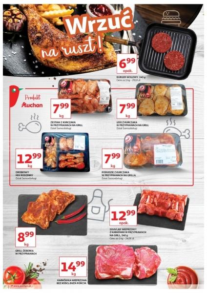 Auchan gazetka promocyjna od 2019-05-23, strona 2