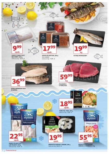 Auchan gazetka promocyjna od 2019-05-23, strona 4