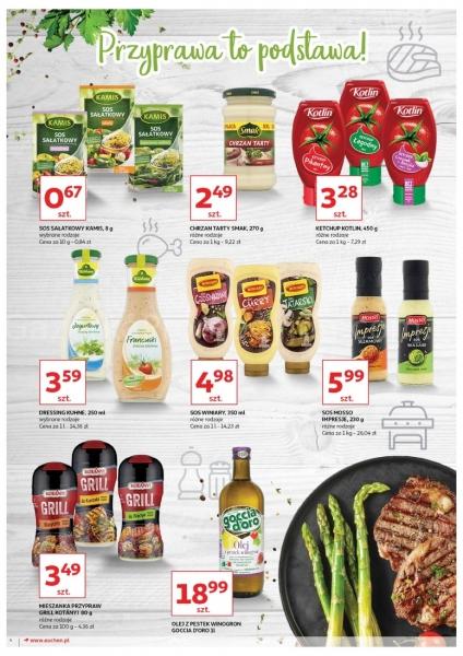 Auchan gazetka promocyjna od 2019-05-23, strona 6