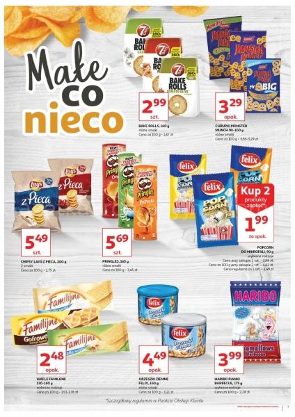 Auchan gazetka promocyjna od 2019-05-23, strona 7