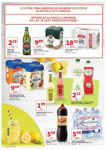 Auchan gazetka promocyjna od 2019-05-23, strona 8