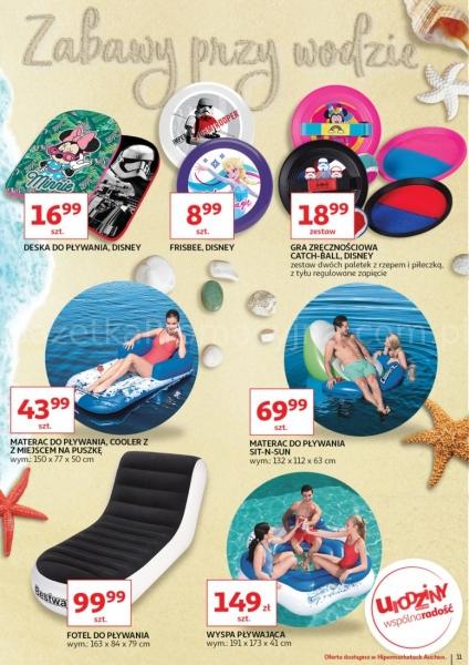Auchan gazetka promocyjna od 2019-05-23, strona 11