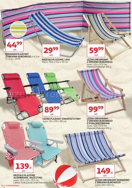 Auchan gazetka promocyjna od 2019-05-23, strona 12