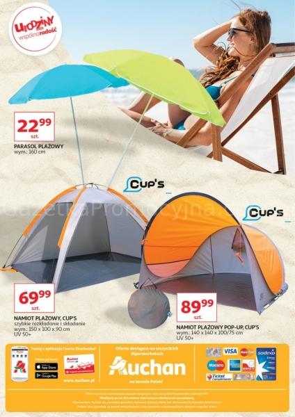 Auchan gazetka promocyjna od 2019-05-23, strona 13