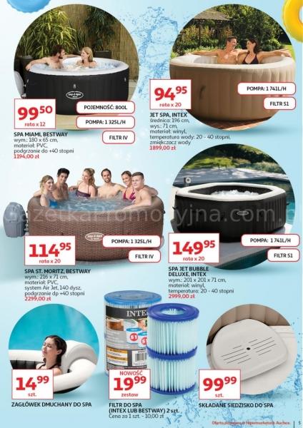Auchan gazetka promocyjna od 2019-05-23, strona 5