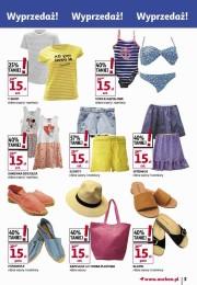 5db44662ecefa2 Torba plażowa w Auchanie • Promocja • Cena
