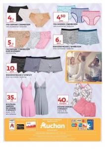 2e2919abb93b8f Koszula nocna damska w Auchanie • Promocja • Cena