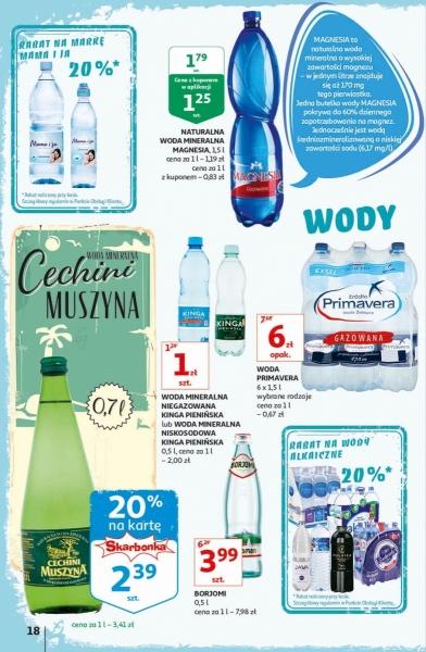 Auchan gazetka promocyjna od 2019-09-12, strona 18