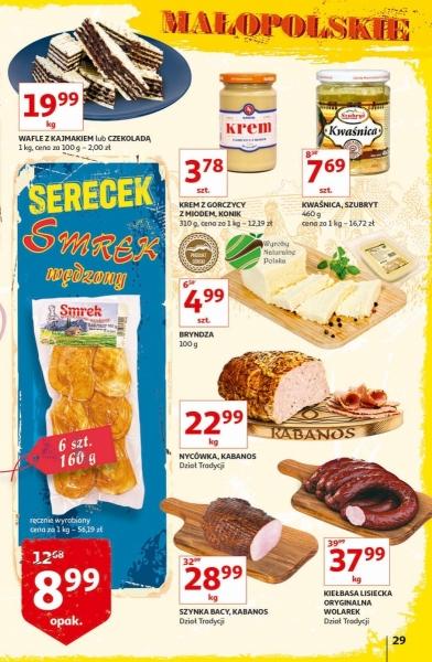 Auchan gazetka promocyjna od 2019-09-12, strona 29