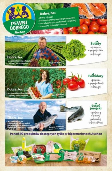 Auchan gazetka promocyjna od 2019-09-12, strona 3