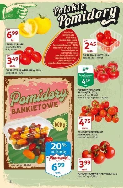 Auchan gazetka promocyjna od 2019-09-12, strona 4