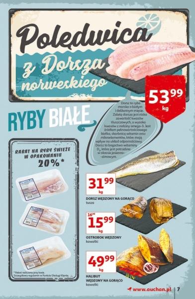 Auchan gazetka promocyjna od 2019-09-12, strona 7