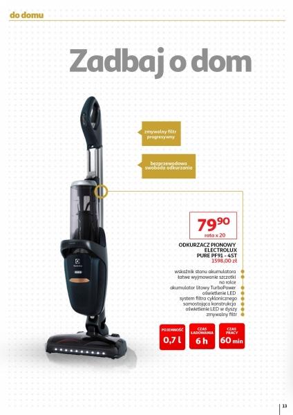 Auchan gazetka promocyjna od 2019-11-02, strona 13