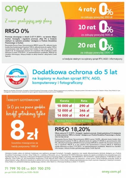 Auchan gazetka promocyjna od 2019-11-02, strona 2
