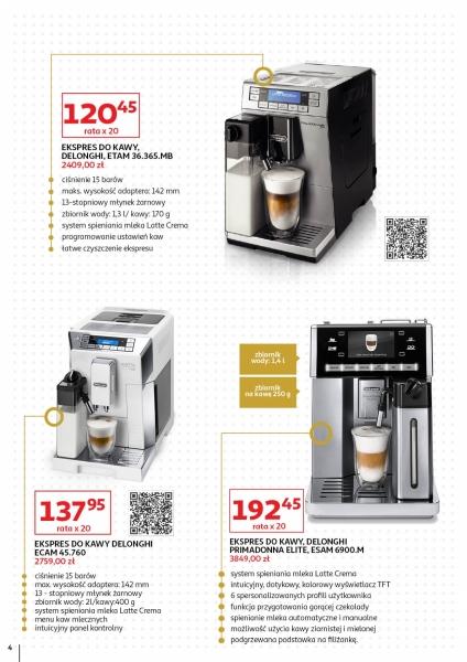 Auchan gazetka promocyjna od 2019-11-02, strona 4