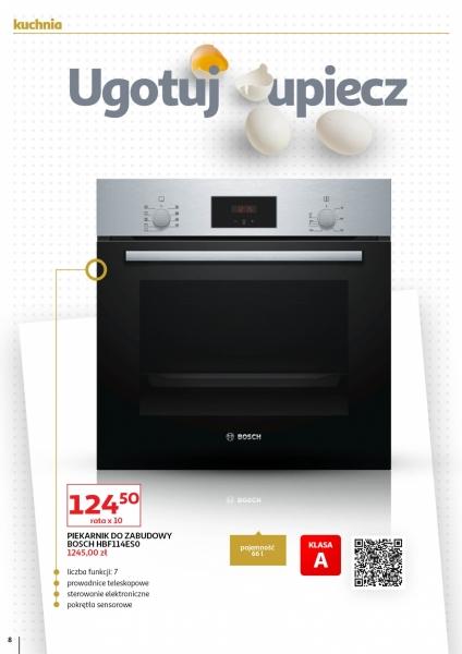 Auchan gazetka promocyjna od 2019-11-02, strona 8
