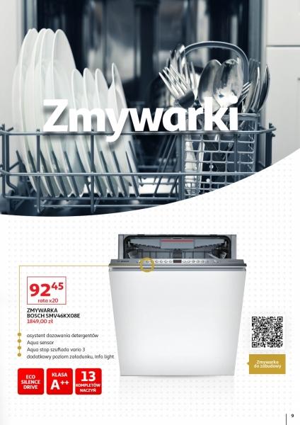 Auchan gazetka promocyjna od 2019-11-02, strona 9