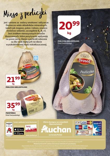 Auchan gazetka promocyjna od 2019-11-02, strona 11