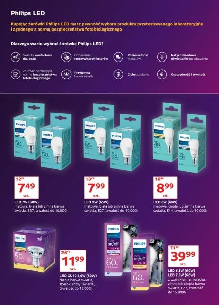 Auchan gazetka promocyjna od 2019-11-04, strona 2