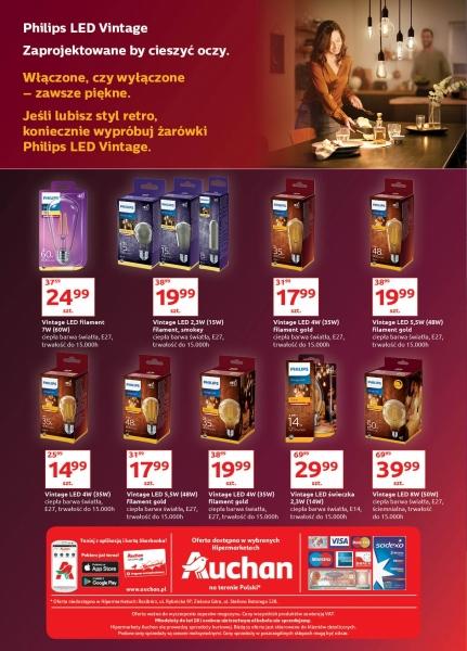Auchan gazetka promocyjna od 2019-11-04, strona 4