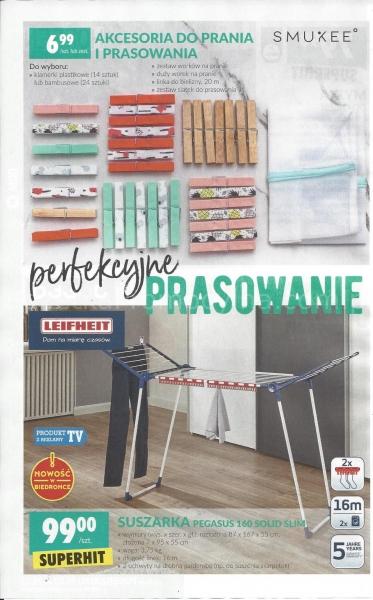 Biedronka gazetka promocyjna od 2020-03-16, strona 14