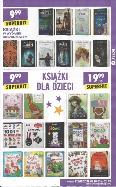 Biedronka gazetka promocyjna od 2020-03-16, strona 17