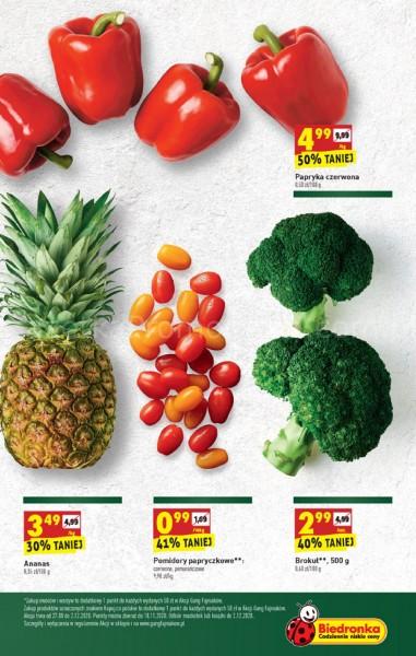Biedronka gazetka promocyjna od 2020-10-12, strona 15