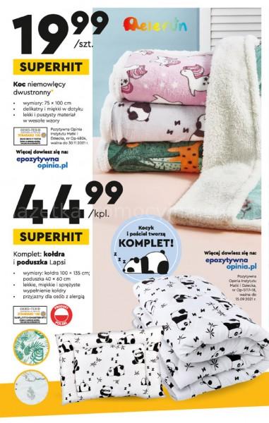 Biedronka gazetka promocyjna od 2021-02-08, strona 28