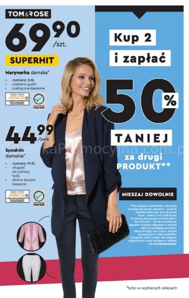 Biedronka gazetka promocyjna od 2021-02-15, strona 29