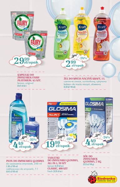 Biedronka gazetka promocyjna od 2017-03-20, strona 9