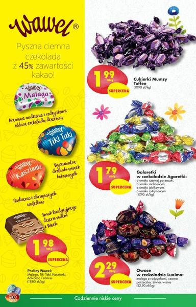 Biedronka gazetka promocyjna od 2017-03-20, strona 18