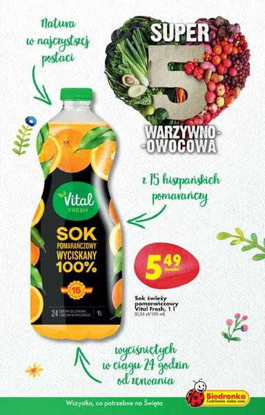 Biedronka gazetka promocyjna od 2017-03-20, strona 61