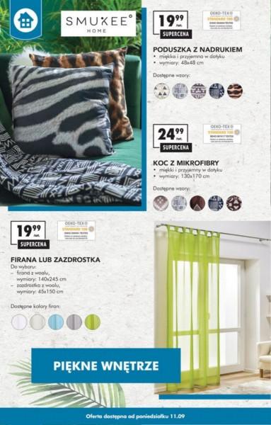 Biedronka gazetka promocyjna od 2017-09-11, strona 2