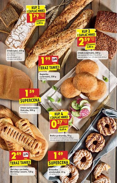 Biedronka gazetka promocyjna od 2017-09-14, strona 12